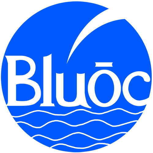 Bluoc.Corp's Company logo